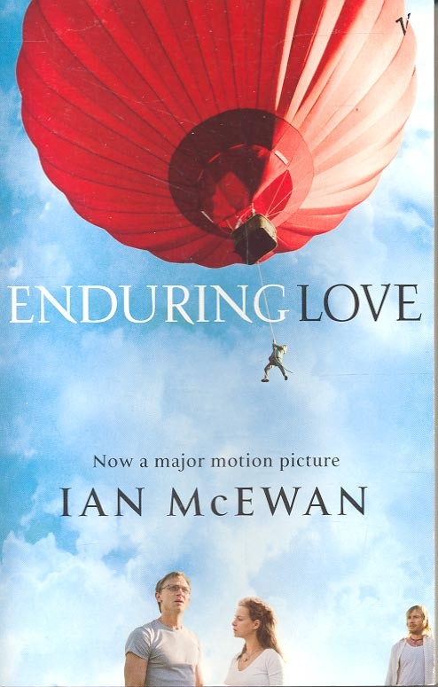 enduring love extract The theme of guilt: enduring love, quiet american before starting my essay, i would like to share an extract from an article which is related my topic.