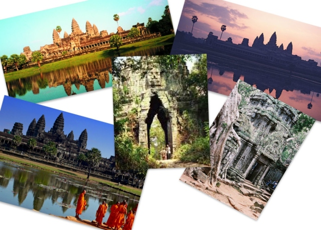 Cambodia Update