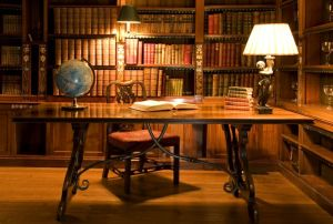 old-library-reading-room