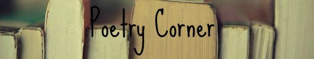 Poetry Corner 6