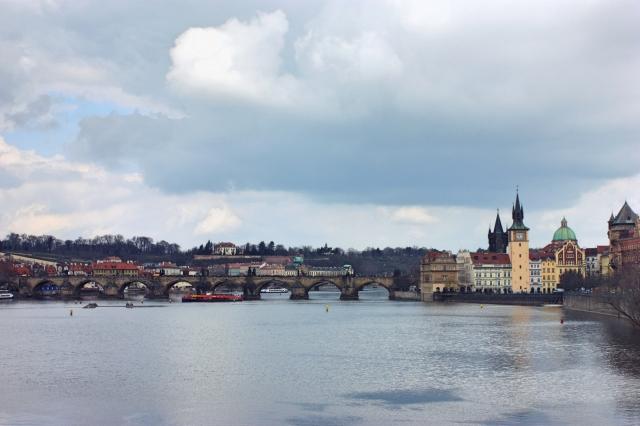 Prague 19