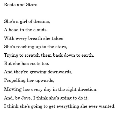 Roots and Stars 2