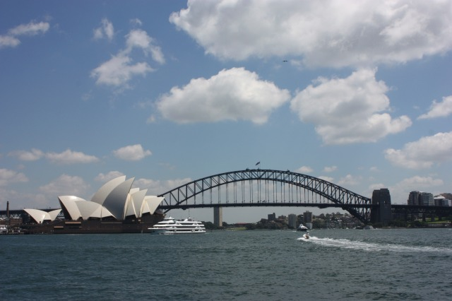 Sydney 9