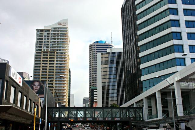NZ 2 Auckland