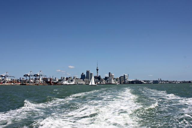 NZ 6 Auckland