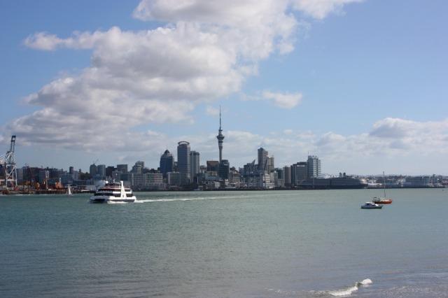 NZ 7 Auckland