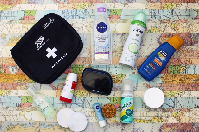 Travel Essentials 4