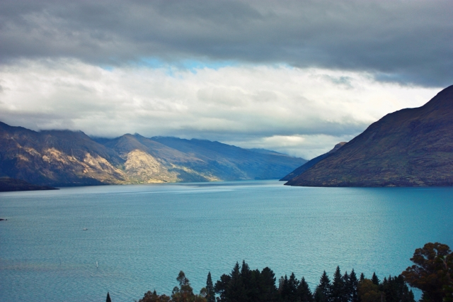NZ South Island 5