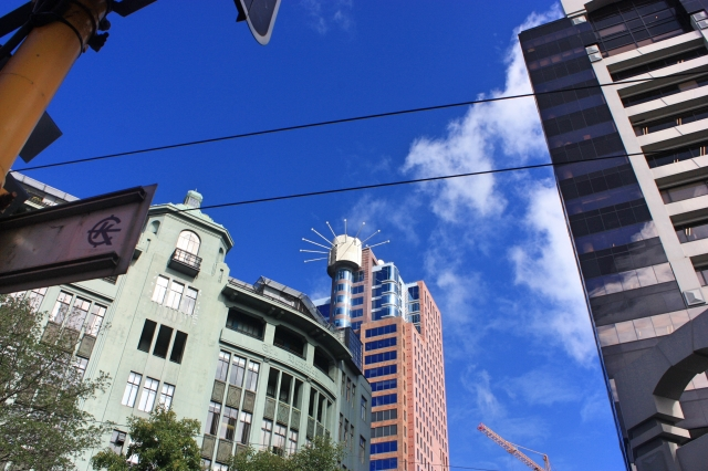 NZ Wellington 1