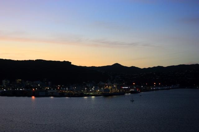 NZ Wellington 8