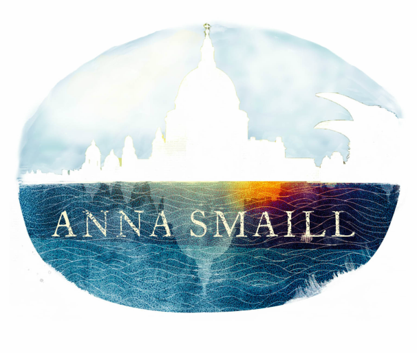 Anna Smaill