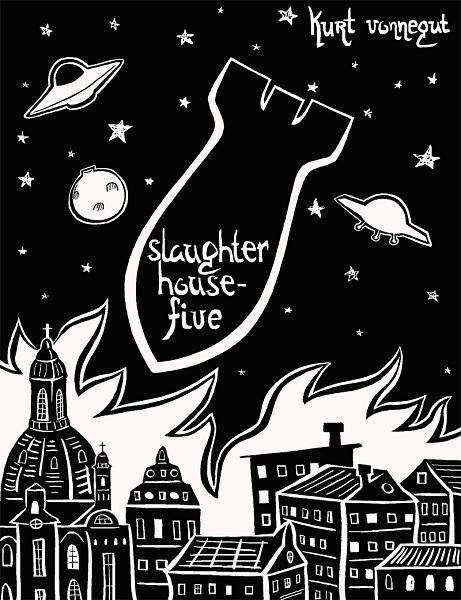 tralfamadore slaughterhouse five