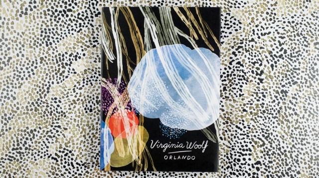Orlando Virginia Woolf 3