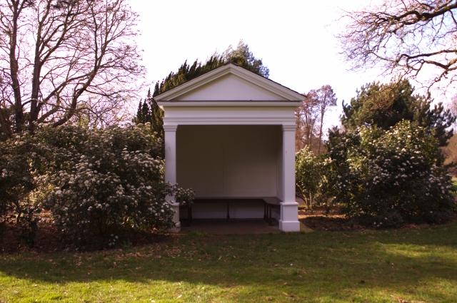 Kew Gardens 16